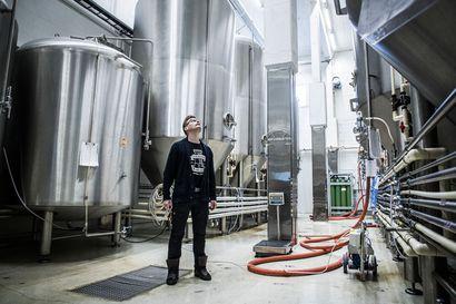 Voiko lappilaisista panimoista pian tilata olutta kotiin? – Hallitus päättää pienpanimoiden etämyynnin kohtalosta vielä toukokuussa