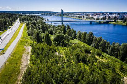 Valionrannan hotellihanke nytkähti eteenpäin – kyseessä on Lapland Hotelsille yli sadan miljoonan euron investointi, alueen valmistumisessa vierähtänee vuosikymmen