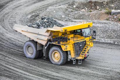 Pääkirjoitus: Kaivosverojen tuotto on ohjattava valtion sijasta yhä enemmän kunnille