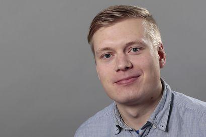 Yllätys: uransa paketoinut mäkihyppysuuruus Gregor Schlierenzauer on vasta 31-vuotias