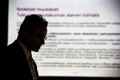Apulaisoikeuskansleri: Raahen kaupunki ei menetellyt julkisuuslain mukaisesti