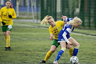 Kaleva Live: HauPalla oli vieraita Raumalta – katso tallenne ottelusta täältä