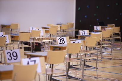 Ehdot, joita on hyvin hankala toteuttaa – Näin seutukunnan lukioiden rehtorit kommentoivat THL:n vaatimuslistaa ylioppilaskirjoitusten järjestämisestä