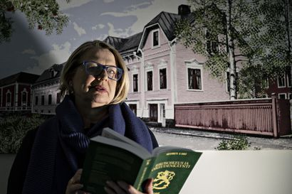 Harrastuksesta tuli Tiina-Leena Kurjelle uusi ammatti – 55 vuotta täyttäneiden työssäolo on nyt aivan eri tasolla kuin 1990-luvulla