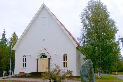 Piispantarkastus Posion seurakunnassa ensi viikonvaihteessa