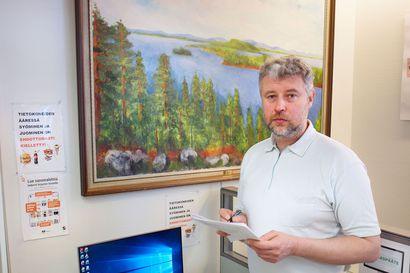 Sata teosta kateissa Kemijärven kaupungin taidekokoelmasta – joukossa on ruotsalaisen taidemaalari Louis Sparren teoksia, joiden arvo on tuhansia euroja kappaleelta