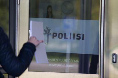 Raahen poliisiaseman lupapalveluihin vain ajanvarauksella - poliisi suosittelee verkkoasiointia aina kun se on mahdollista