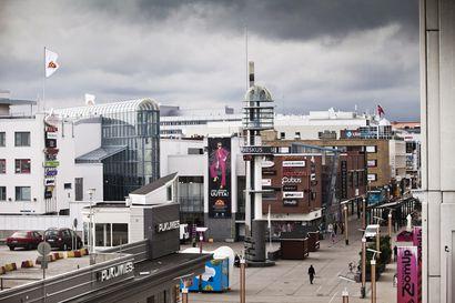 Rovaniemen Sampokeskuksen hiilijalanjälkeä pyritään pienentämään – Rahasto on aloittanut energiatehokkuushankkeen