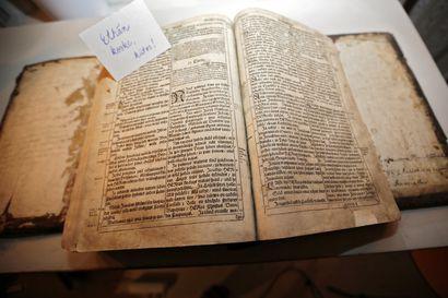 Puheenaihe: Onko Uuden testamentin kielen modernisointi tarpeen?