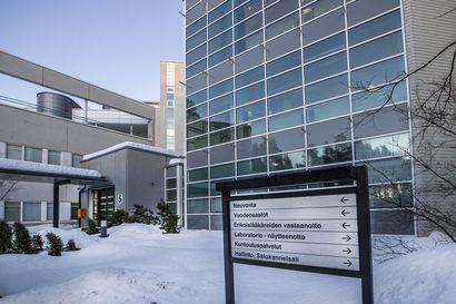 Suojauskaan ei riittänyt Oulun kaupunginsairaalassa, perjantaina yksi uusi kuolema – ei ole tietoa, miksi korona pääsi leviämään niin ärhäkästi