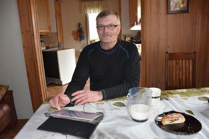 Mhy Koillismaan hallitus järjestäytyi – hallituksessa mukana kaksi pudasjärveläistä