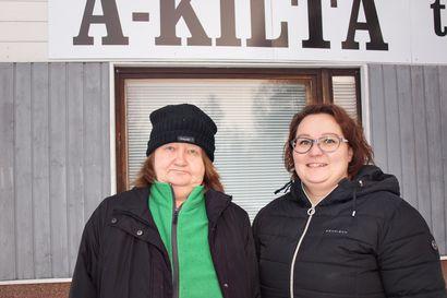 Vapaaehtoisten päivänä voi tutustua A-killan päivätoimintaan – Uudet tilat löytyivät puskaradion avulla Kemijärvelle