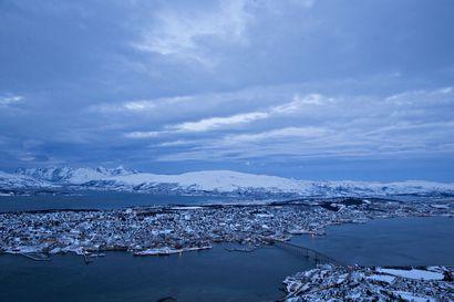 Norjaa ravistelleen Tromssan perhetragedian nuorin uhri saattaa vielä selviytyä