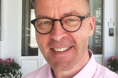 Ensi sesonkiin: Hotellinjohtaja Jussi Perkkiö uskoo, että kotimaanmatkailu piristyy ja aikoo itsekin matkustaa Turkuun