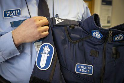 Poliisin päivää vietetään virtuaalisesti tänään – tarjolla livelähetyksiä