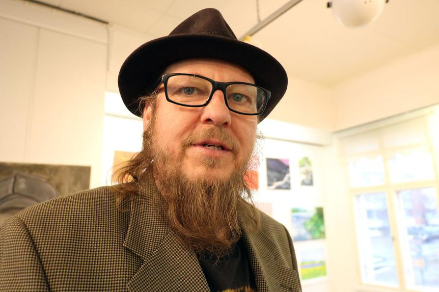 Jarmo Tyyskä palkittiin tänä vuonna vuoden kuvaajana. Hän saavutti myös honoured eminenssin arvonimen.