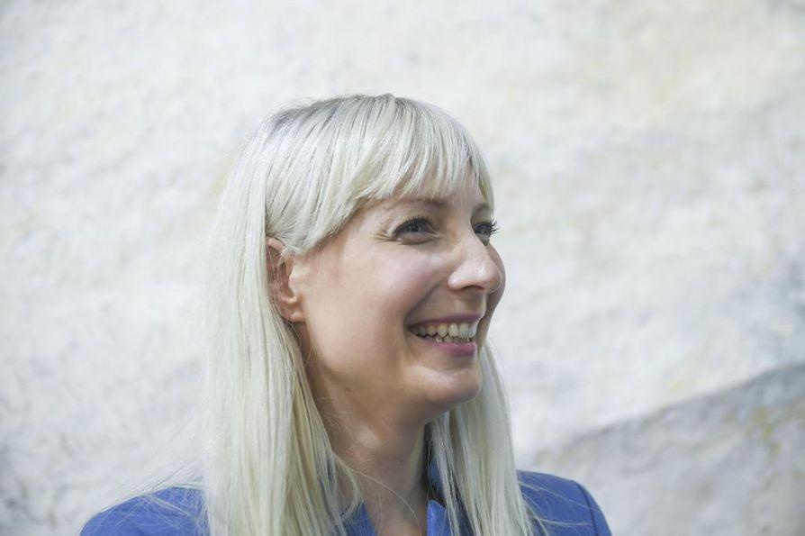 Perussuomalaisten Laura Huhtasaari oli äänikuningatar eduskuntavaaleissa. Veikkaus on, että hän on sitä myös eurovaaleissa.