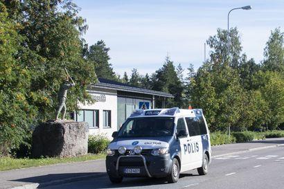 Poliisi valvoo koko viikon tehostetusti – valvonnassa erityisesti kovat ylinopeudet