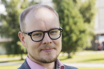 Kempeleen puheenjohtajistoon ennakkotietojen perusteella tuttu kolmikko – Antti Ollikaisesta tulossa kunnanhallituksen puheenjohtaja, valtuuston puheenjohtajuus kaksivuotiskausiin