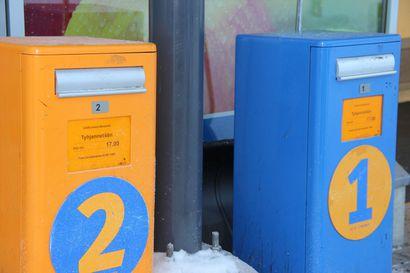 Ei enää kakkosluokan postia – kirjeluokat yhdistyvät tammikuussa