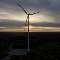 Myrsky Energialla on isot hankkeet Torniossa – kaavoitussopimus Vinsanmaan ja Martimon alueen tuulivoimakohteille