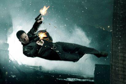 Max Paynen kostoreissusta tuli onnahteleva ja väkinäinen, vaikka mukaan saatiin Mark Wahlberg ja Mila Kunis