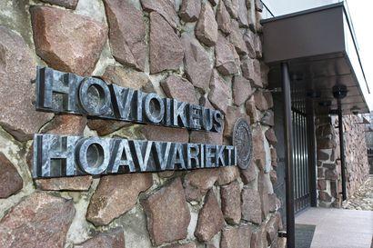 Hovioikeus lisäsi Oulussa kaupparyöstöjä tehneen vankeusaikaa – päätöksen taustalla miehen aiemmat tuomiot