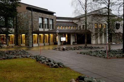 Sodankylän kunnanhallitus esittää Vaalajärven koululle jatkoa ainakin elokuuhun 2023 saakka