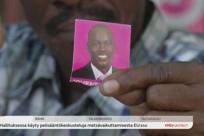 Haitin presidentti Jovenel Moise on salamurhattu – aseistettu joukkio hyökkäsi kotiin