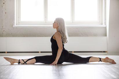 Tanssinopettajasta malliksi – 20-vuotias tanssinopettaja Eveliina Lehtoranta on ainoa lappilaisfinalisti wellnessmalli-kilpailussa