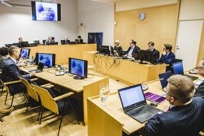 Kittilä-käräjät jatkuvat koronasta huolimatta – hovioikeuden valmisteluistunto järjestetään osittain etänä
