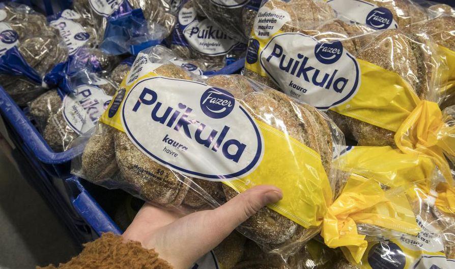 Fazer-leipomon yt-neuvotteluissa on mukana koko Oulun-leipomon henkilökunta. Oulussa on työntekijöitä 83.