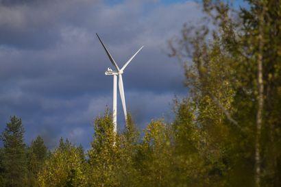 Mitä mieltä olet tuulivoiman suojaetäisyydestä? Kerro meille!