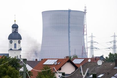 Itämeren alueen säteily on peräisin todennäköisesti jostain näistä viidestä ydinvoimalasta – Tshernobyl aiheuttaa edelleen säteilyä Suomen luonnossa