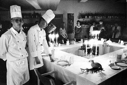 Tutusta talosta ei tullutkaan Rovaniemen suurinta hotellia, vaan purkutyömaa – tästä kaikesta muistetaan Oppipoika, joka katoaa katukuvasta lähes 50 vuoden jälkeen