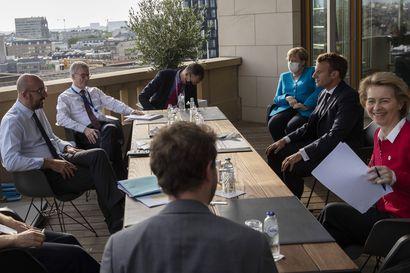 EU-johtajat vääntävät rahasta ja oikeusvaltiosta – Sopu on mahdollinen, mutta vielä kaukana