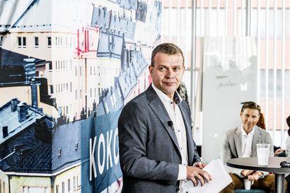 Kokoomus lupaa esitellä, miten 100 000 työpaikkaa syntyy – korona ei ole Orpon mukaan syy lykätä päätöksiä