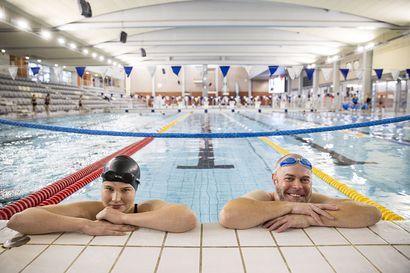 Miten käy Raksilan uimahallin remontin, kun korvaava Linnanmaan uimahallihanke siirtyy ja siirtyy?