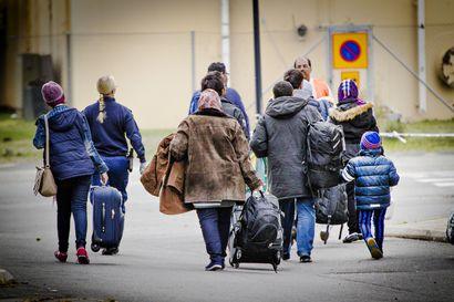 Selvitys: kielteisen turvapaikkapäätöksen saamisen jälkeen Suomeen oleskelemaan jääneitä henkilöitä tavataan noin 30 prosentissa kuntia