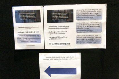 Saamelaiskäräjien hallitus hylkäsi saamelaiskäräjävaalien tuloksesta tehdyt neljä oikaisuvaatimusta