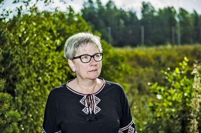 Anne Seppälän sydän alkoi hidastella jo kolmikymppisenä: Ei jaksanut kävellä puolta kilometriä, raskaana ollessa keuhkot täyttyivät nesteellä