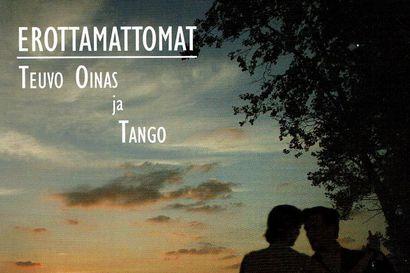 Arvio: Harvinaisia tangoja harvinaisen tyylitajuisesti