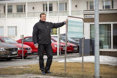 Länsi-Pohjassa suvantovaihe koronan osalta jatkuu, Taskila suosittelee Lapin lomaa Etelä-Suomen sijaan