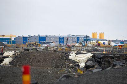 STUK tuoreessa Fennovoima-raportissa: Rakentamisvalmiuden hahmottamisessa saisi alkaa jo tapahtua