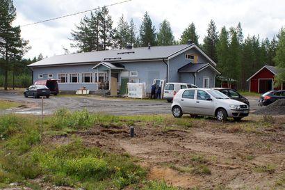 Pudasjärven kylätalot ovat ahkerassa käytössä – monia rakennuksia on kunnostettu viime vuosina