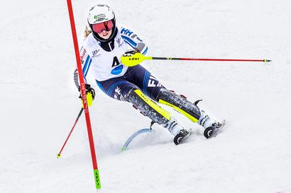 Pallari ja Lehto laskivat FIS-voittoihin Ylläksellä