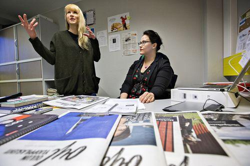 nuorten kesätyöpaikat Loviisa
