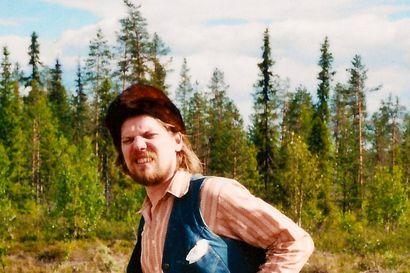 Koillissanomat Live: Jukka Nousiainen Rukan Villifestivaalilla – katso keikka tallenteena