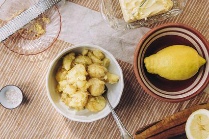 Varhaisperunat ovat täällä taas – Katso, miten nostat ne resepteissä pääosaan ja keität täydellisiä perunoita