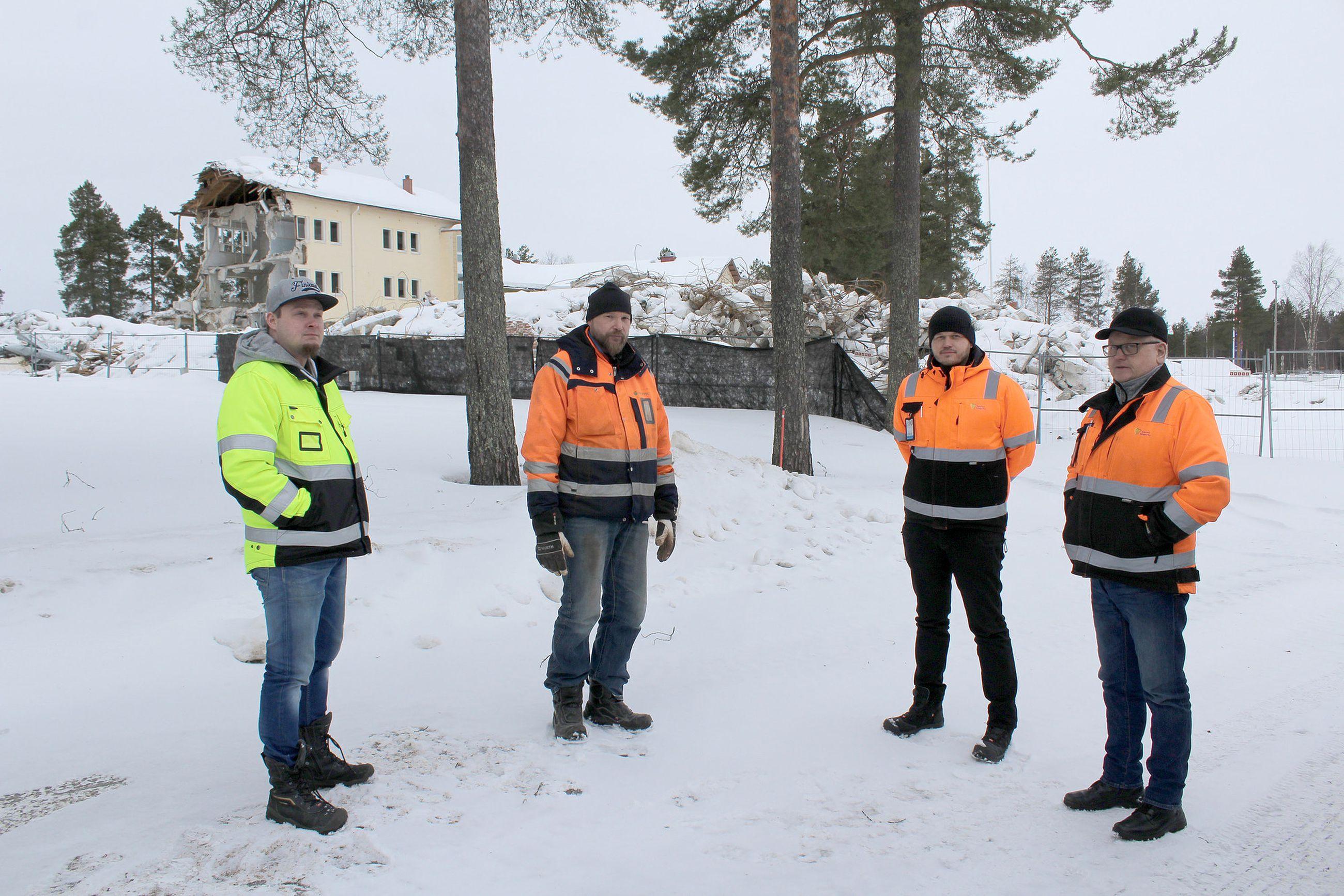 Suomen Tehopurku